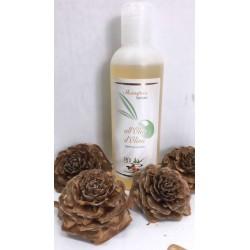 Shampoo all'olio di Oliva